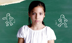 Unicef, Schools without violence campaign